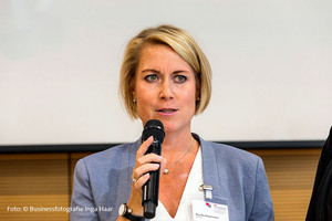 Mareike Klostermann (Foto: © Businessfotografie Inga Haar)
