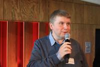 Christian Bernheine, Personalratsvorsitzender LVR-Dezernat 2