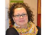 Sandra van Heemskerk, Vorsitzende des komba Bundesfachbereichs Sozial- und Erziehungsdienst und Mitglied in der komba Bundestarifkommission (Foto: @ privat)