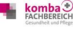 komba Logo Fachbereich Gesundheit und Pflege