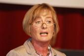Elke Stirken: Erfolgreiche Kandidatur beim dbb bundesfrauenkongress