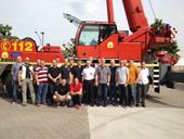 Fachtagung Bundesfachbereich Feuerwehr und Rettungsdienst in Kaltenkirchen und Hamburg (Foto: © komba gewerkschaft)