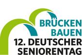 Logo 12. Deutscher Seniorentag (© BAGSO)
