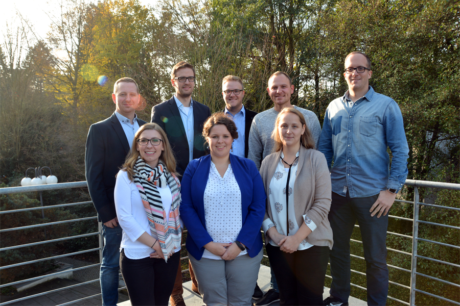 NRW Jugend: Gelebte Solidarität: komba jugend nrw unterstützt ...