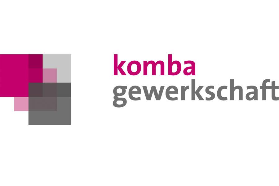 Bildergebnis für fotos vom logo der komba
